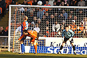 19/02/2005         Collect Pic : James Stewart.File Name : jspa04_dundee_utd_v_inverness.CALEY'S GRANT MUNRO HEADS THE BALL INTO HIS OWN NET FOR DUNDEE UNITED'S FIRST....Payments to :.James Stewart Photo Agency 19 Carronlea Drive, Falkirk. FK2 8DN      Vat Reg No. 607 6932 25.Office     : +44 (0)1324 570906     .Mobile   : +44 (0)7721 416997.Fax         : +44 (0)1324 570906.E-mail  :  jim@jspa.co.uk.If you require further information then contact Jim Stewart on any of the numbers above.........A