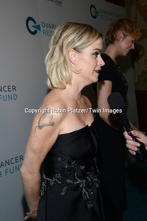 Taryn Manning attends the Ovarian Cancer Research Fund's  20th Anniversary Legends Gala on November 5, 2015 at the Pierre Hotel in New York City. <br /> <br /> photo by Robin Platzer/Twin Images<br />  <br /> phone number 212-935-0770