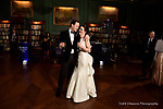 An Elegant Wedding at New York Tennis and Racquet Club