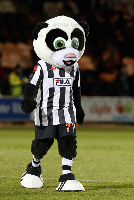 The Paisley Panda