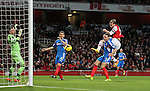 041213 Arsenal v Hull City