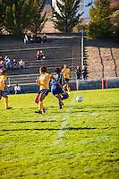 W. Soccer | Mendocino v. Taft | November 23rd, 2013