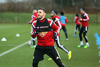 Pictured: Angel Rangel Wednesday 10 December 2014<br />