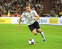 Julian Draxler (Deutschland, Germany) - 04.09.2017: Deutschland vs. Norwegen, Mercedes Benz Arena Stuttgart