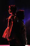 PARADIS LAPSUS<br /> <br /> <br /> <br /> Conception, mise en scène, chorégraphie Pierre Rigal<br /> <br /> Livret Pierre Rigal et toute l'équipe artistique<br /> <br /> Musiques et chants Micro Réalité- Mélanie Chartreux, Malik Djoudi, Gwenaël Drapeau, Julien Lepreux, Pierre Rigal<br /> <br /> Interprétation Gisèle Pape (chant), Camille Regneault (danse), Julien Saint-Maximin (danse)<br /> <br /> Collaboratrice artistique Mélanie Chartreux<br /> <br /> Conseiller à la dramaturgie Taïcyr Fadel<br /> <br /> Lumière scénographie Frédéric Stoll<br /> <br /> Costumes Sakina M'sa<br /> <br /> Peinture décor Isadora de Ratuld<br /> <br /> Compagnie : dernière minute<br /> <br /> Lieu : Théâtre de Chaillot<br /> <br /> Ville : Paris<br /> <br /> Date : 11/11/2014