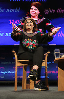 Monday 30 May 2016. Hay on Wye, UK<br /> Caitlin Moran<br /> Hay Festival, Hay on Wye, Wales, UK
