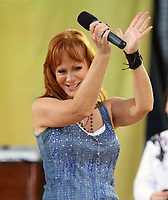 Reba McEntire<br /> 2009<br /> Photo By John Barrett/CelebrityArchaeology.com