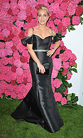 Laura Hamilton at the Remembering Audrey Hepburn charity gala celebrating the life of the late actress, Royal Lancaster Hotel, Lancaster Terrace, London, England, UK, on Saturday 06 October 2018.<br /> CAP/CAN<br /> &copy;CAN/Capital Pictures