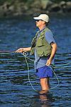 Fishing   -  Elton Pope-lance