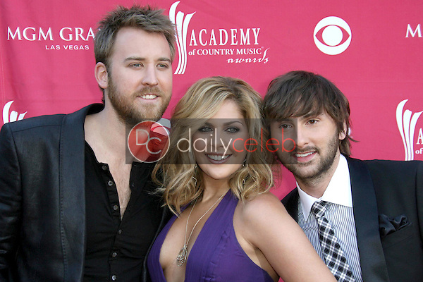 Lady Antebellum<br />