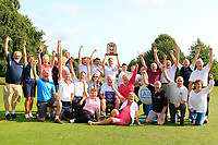 Kinsale winners of the AIG Barton Shield Munster Final 2018 at Thurles Golf Club, Thurles, Co. Tipperary on Sunday 19th August 2018.<br /> Picture:  Thos Caffrey / www.golffile.ie<br /> <br /> All photo usage must carry mandatory copyright credit (© Golffile   Thos Caffrey)