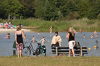 Zwemlocaties - Zwemplassen - Outdoor Swimming Locations - Wild Swimming Locations