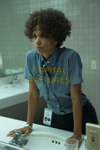 Halle Berry <br /> in The Call (2013) <br /> *Filmstill - Editorial Use Only*<br /> CAP/FB<br /> Supplied by Capital Pictures