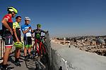 Giro d'Italia 2018 Jerusalem Presentation