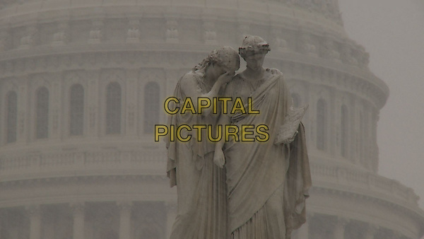 Washington, DC monument<br /> in Outrage (2009) <br /> *Filmstill - Editorial Use Only*<br /> CAP/NFS<br /> Image supplied by Capital Pictures