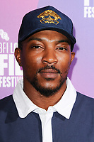Ashley Walters at the London Film Festival 2017 screening of &quot;Jane&quot; at Picturehouse Central, London, UK. <br /> 13 October  2017<br /> Picture: Steve Vas/Featureflash/SilverHub 0208 004 5359 sales@silverhubmedia.com