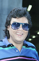 Ronnie Milsap 1985 by Jonathan Green