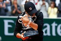 20190608 Tennis Roland Garros