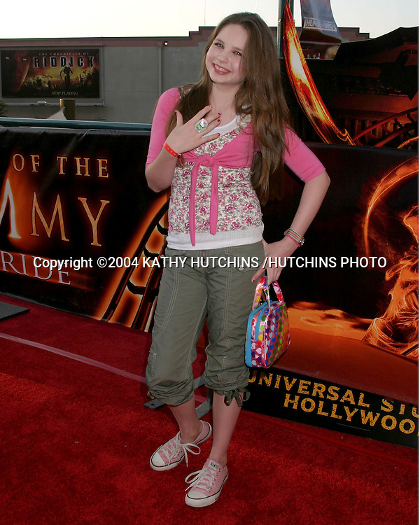 ©2004 KATHY HUTCHINS /HUTCHINS PHOTO.THE MUMMY RETURNS RIDE OPENING.UNIVERSAL STUDIOS HOLLYWOOD.UNIVERSAL CITY, CA.JUNE 24, 2004..DAVEIGH CHASE