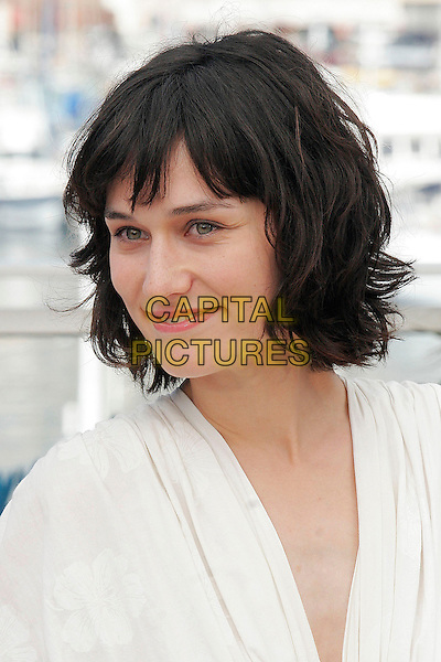 """CLOTHILDE HESME.""""Les Chansons D'Amour"""" photocall during the 60th International Cannes Film Festival, Cannes, France,.May 18 2007..portrait headshot .CAP/DAR.©Darwin/Capital Pictures"""