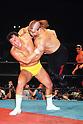 File photo: Former sumo wrestler Hiroshi Wajima who passed away on October 8, 2018