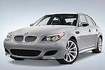 BMW M5 Sedan 2008