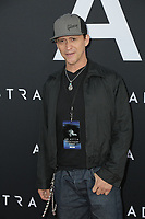 """LOS ANGELES - SEP 18:  Clifton Collins Jr. at the """"Ad Astra"""" LA Premiere at the Arclight Hollywood on September 18, 2019 in Los Angeles, CA"""