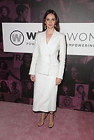 LOS ANGELES, CA - NOVEMBER 2: Felicity Jones, at TheWrap&rsquo;s Power Women&rsquo;s Summit Day2 at the InterContinental Hotel in Los Angeles, California on November 2, 2018. <br /> CAP/MPI/FS<br /> &copy;FS/MPI/Capital Pictures