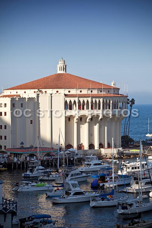 Catalina Island Casino Theater And Ballroom
