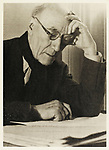 ANDRE GIDE   French writer     Date: 1869 - 1951     Source: Nobel Prize 1947