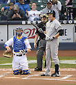 Masahiro Tanaka (Yankees),<br /> MAY 9, 2014 - MLB :<br /> Masahiro Tanaka of the New York Yankees at bat in the third inning during the Major League Baseball game against the Milwaukee Brewers at Miller Park in Milwaukee, Wisconsin, United States. (Photo by AFLO)