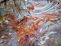 Sandtone formation in North Coyote Buttes. Paria Canyon Vermillion Cliffs Wilderness. Utah/Arizona