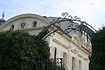 20050123 - France - Saint-Germain-en-Laye<br /> LE PAVILLON HENRI IV, OU EST NÉ LOUIS XIV<br /> Ref:SAINT-GERMAIN-EN-LAYE_049 - © Philippe Noisette