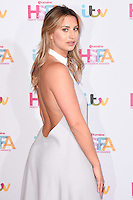 Fern McCann<br /> attends the 2016 Lorraine High Street Fashion Awards held at the Grand Connaught Rooms, Holborn, London.<br /> <br /> <br /> ©Ash Knotek  D3119  17/05/2016
