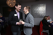 Northwestern on Broadway, Monday night party, March 20, 2017,<br /> <br /> Photo by Bruce Gilbert