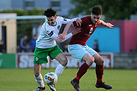 Cobh Ramblers 1 - 0 Cabinteely : SSE Airtricity League Division 1 : 12th May 2018