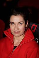 Montreal (Qc) CANADA, November 1st 2007-<br /> <br /> EMMANUELLE DEVOS, the CINEMANIA 2007 film festival<br /> Honorary President   will present the North American premiere of their film CEUX QUI RESTENT<br /> <br /> photo : Pierre Roussel (c)  Images Distribution