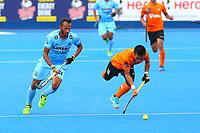 India v Malaysia - World Hockey League - 24.06.2017