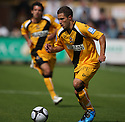 Robbie Willmott of Cambridge United during the Blue Square Premier match between Cambridge United and Gateshead at the Abbey Stadium, Cambridge on 29th August, 2009..© Kevin Coleman 2009 ....