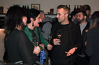 Melbourne, 17 June 2019 - Dave Verheul at the launch of Lupo Restaurant in Smith Street, Melbourne, Australia. Photo Sydey Low / Asterisk Images.