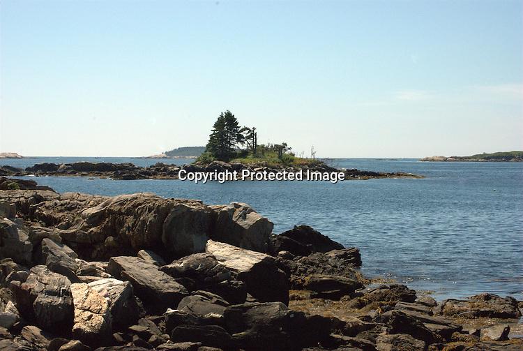 Ocean Point, ME