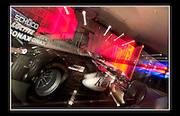 Autosport Awards - Entrance Foyer - Grosvenor House Hotel - London - 5th December 2004