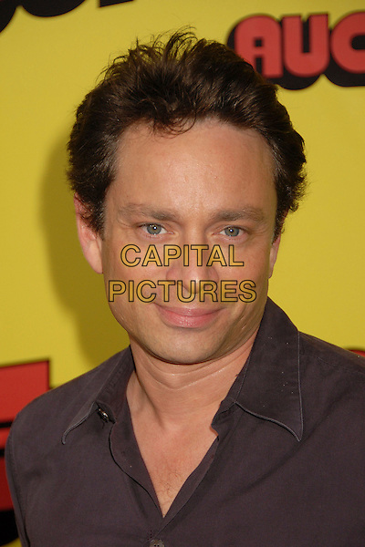 "CHRIS KATTAN.""Superbad"" Los Angeles Premiere at Grauman's Chinese Theatre, Hollywood, California, USA..August 13th, 2007.headshot portrait .CAP/ADM/BP.©Byron Purvis/AdMedia/Capital Pictures"