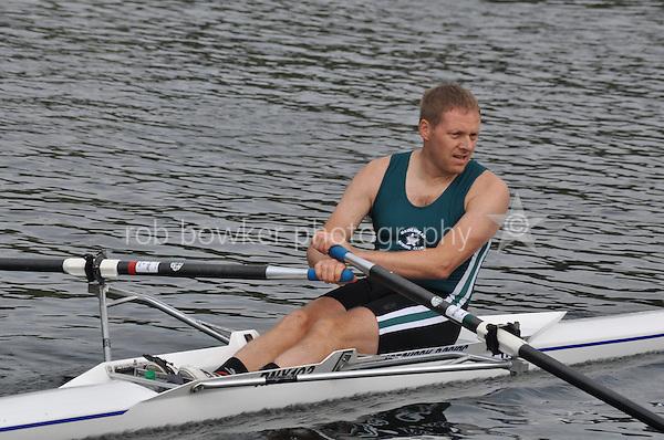 251 MHD .Reading Rowing Club Small Boats Head 2011. Tilehurst to Caversham 3,300m downstream. Sunday 16.10.2011
