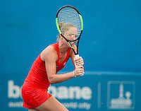 KATERYNA BONDARENKO of UKRAINE (UKR) <br /> <br /> 2017 BRISBANE INTERNATIONAL, PAT RAFTER ARENA, BRISBANE TENNIS CENTRE, BRISBANE, QUEENSLAND, AUSTRALIA<br /> <br /> &copy; TENNIS PHOTO NETWORK