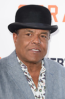 "Tito Jackson<br /> at the ""Stratton"" premiere, Vue West End, Leicester Square London. <br /> <br /> <br /> ©Ash Knotek  D3300  29/08/2017"