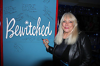 Chris Noel<br /> &quot;Bewitched&quot; Fan Fare Day 3, Sportsmans Lodge, Studio City, CA 09-19-14<br /> David Edwards/DailyCeleb.com 818-249-4998