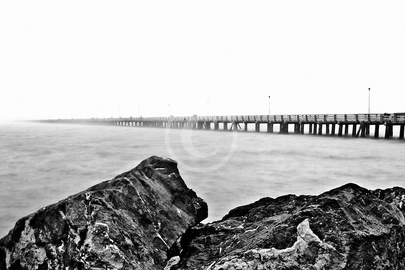 California, Berkeley, Pier