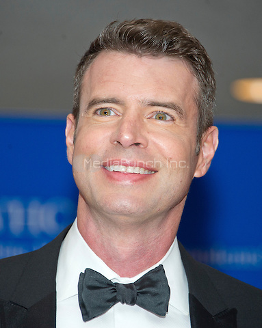 Actor Scott Foley arrives for the 2016 White House Correspondents Association Annual Dinner at the Washington Hilton Hotel on Saturday, April 30, 2016.<br /> Credit: Ron Sachs / CNP<br /> (RESTRICTION: NO New York or New Jersey Newspapers or newspapers within a 75 mile radius of New York City)/MediaPunch