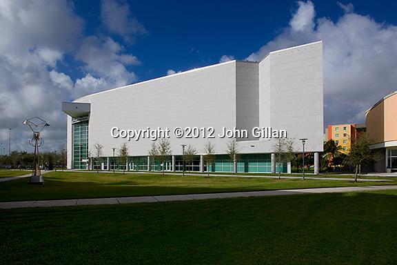 FIU-Frost Museum Miami